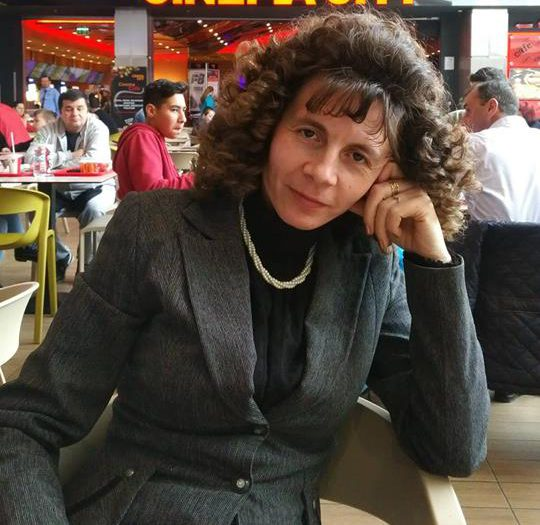 Iulia  Fuior
